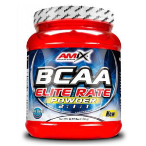 bcaa elite powder