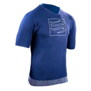 compressport tshirt
